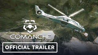 Comanche Official Reveal Trailer - Gamescom 2019