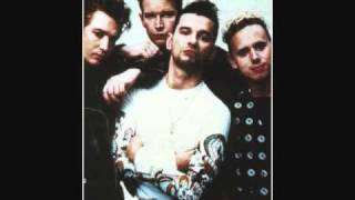 Depeche Mode - Fly On the Windscreen (Demo Version)