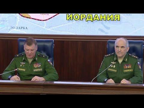 وزارة الدفاع الروسية: الولايات المتحدة تحضّر لقصف سوريا  - نشر قبل 2 ساعة