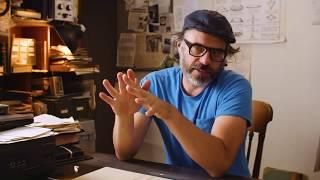 Jemaine Clement talks Wellington Paranormal