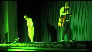 Yakup KESKİN Kefensiz Yatanlar Şüheda Oyunu baba karakteri
