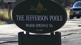 Jefferson Pools and The Homestead