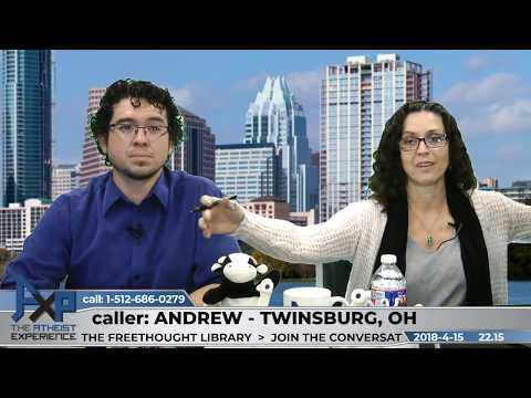 Atheist Experience 22.15 with Tracie Harris and Don Baker