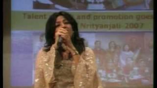 Jaaiye Aap Kahan Jayenge - Mere Sanam [1965]  Asha Bhonsle - Kala Ankur Ajmer - Sneha Pant