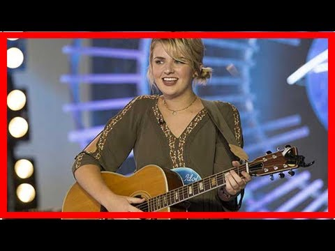 Breaking News | Maddie Poppe ('American Idol'): 'I Told You So' performance makes time stand still,