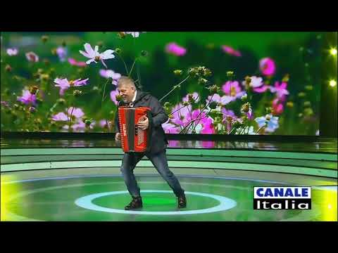 MIX FRIZZANTINA    Stefano Capitani Canale Italia 28 09 2017