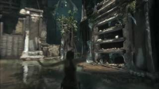 Defi et collectibles Rise of the tomb raider Syrie