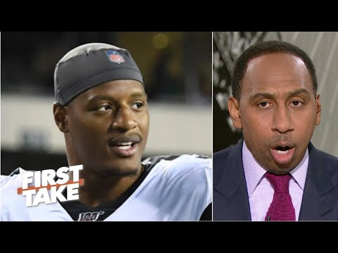 The Eagles' DBs were so bad they should give their game checks back - Stephen A. | First Take
