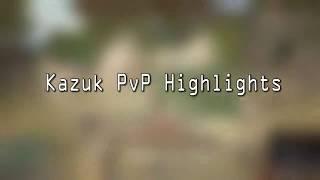 BDO - Oldskool Warrior PvP Node Highlights (Kazuk)