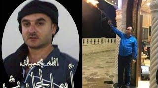 بشار طلال الأسد يعلن القرداحة منطقة عسكرية ويهدد بتفجير قبر حافظ الأسد - هنا سوريا