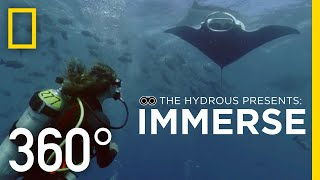 Journey into the Deep Sea - VR | National Geographic