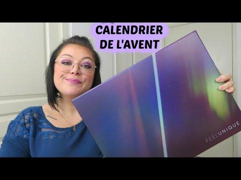 Calendrier Feelunique.Calendrier De L Avent Feelunique 2019