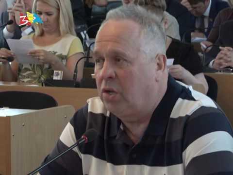 ТРК НИС-ТВ: Объектив 25 05 17Второе пленарное заседание 20 земельной сессии Николаевского горсовета