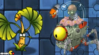 Plants Vs Zombies 2 Online: NEW WORLD FAR FUTURE FINAL ZOMBOSS!