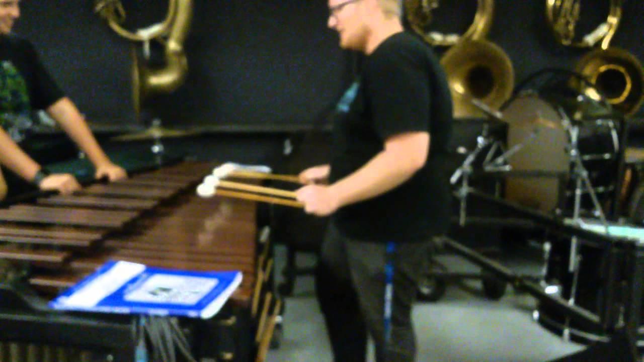 how to make marimba ringtones