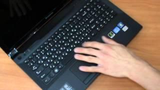 Обзор ноутбука Lenovo V580C(Ознакомиться с подробными характеристиками ноутбука Lenovo V580C вы можете на сайте нашего магазина http://www.edison.by/, 2013-09-19T08:28:06.000Z)