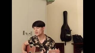 Kết Thúc Lâu Rồi Guitar Cover BĐ