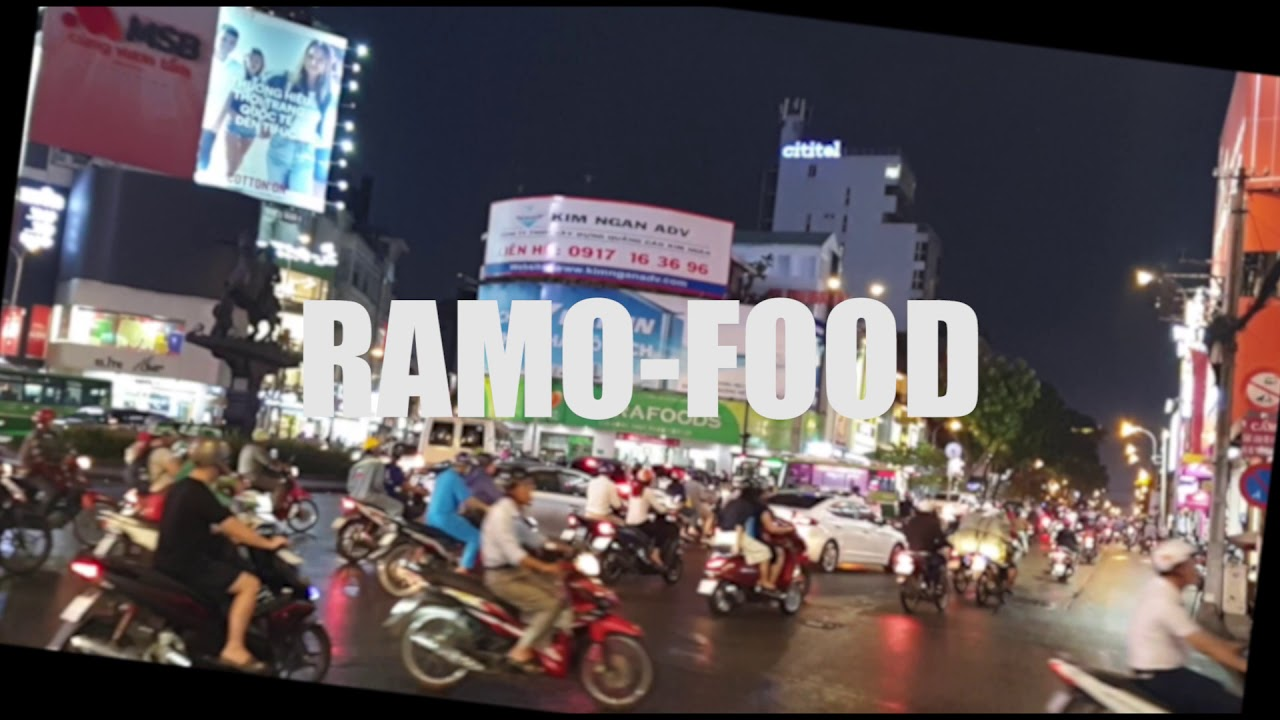 RAMO FOOD 구독