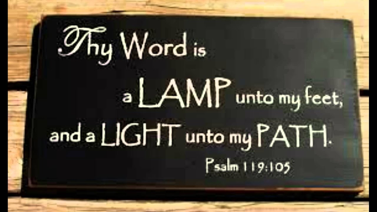 Worship Team - Thy Word is a Lamp Unto My Feet 15.11.15 - YouTube