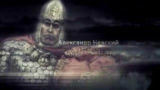 Знаменитые на весь мир государственные и военные деятелями России