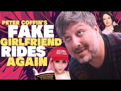 Peter Coffin's FAKE GIRLFRIEND Rides Again │█║▌ 𝚅𝙴𝚁𝚈 𝙸𝙼𝙿𝙾𝚁𝚃𝙰𝙽𝚃 𝙳𝙾𝙲𝚂¹⁹ Mp3