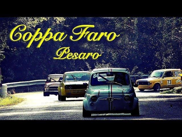 Coppa Faro, Pesaro, riedizione ottobre 2018 - versione estesa