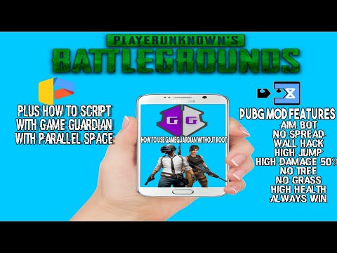 Full Download] Tutorial How To Use Game Guardian No Root And