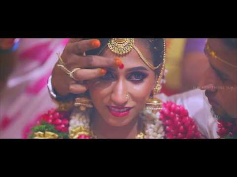 Malare Mounama A Colourful Malaysian Wedding Highlights of Mohan ❤️ Lavinia by REHOBOTH PRODUCTION