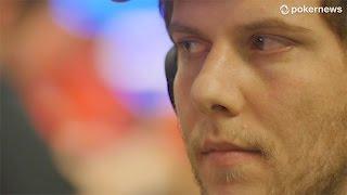 Hand Analysis with Aussie Millions Champ Ari Engel
