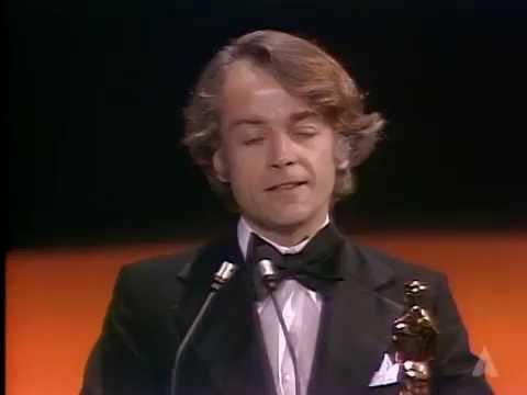 John G. Avildsen Wins Best Directing: 1977 Oscars Mp3