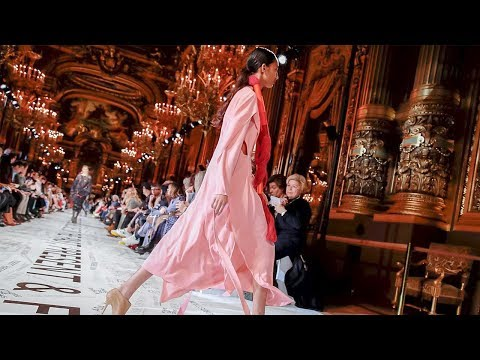 Stella McCartney | Fall Winter 2019/2020 Full Fashion Show | Exclusive