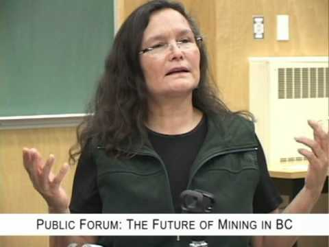 The Future of Mining in BC: Cooperation, Not Conflict