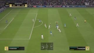 PS4-Live-Übertragung von AlbaJunior7