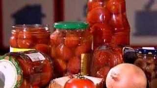 Почему лопаются помидоры? Давайте разберемся. Часть 1(, 2011-03-15T17:40:13.000Z)