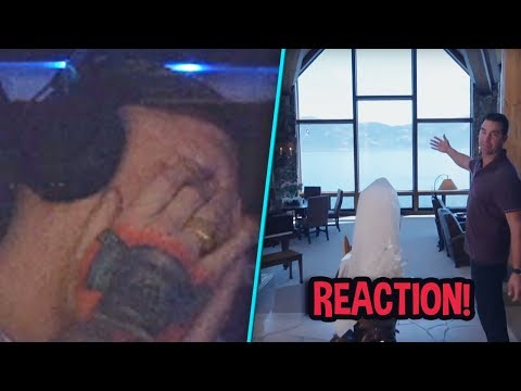 MontanaBlack reagiert auf 75 Mio. TRAUMVILLA! 😍 MontanaBlack Reaktion