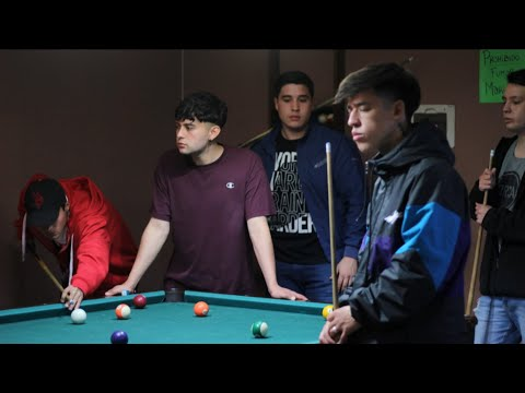 EMINENTE - Duk3 Ft Positive (Shot By Overfly) VIDEO OFFICIAL