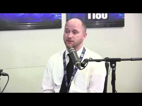 Equity TV: Justin Whipple - January 26, 2015