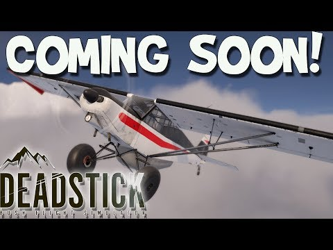 Download Deadstick New Indie Flight Simulator MP3, MKV, MP4