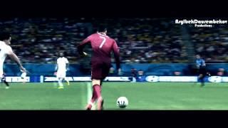 Cristiano Ronaldo-Can
