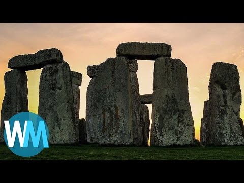 Top 10 Spectacular Historic Events We Wish We Had On Film