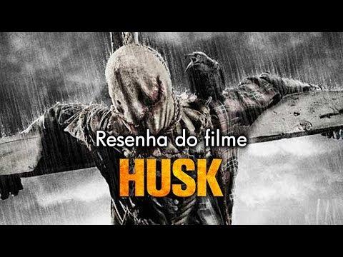 Resenha do filme Husk (2011) - Cine Clube Bolonha de Cinema #7