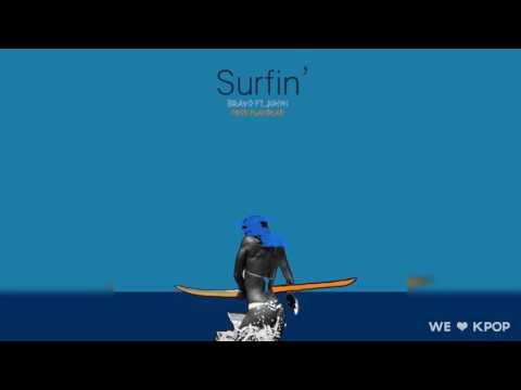Bravo - Surfin' (Feat. JUHWI) (Prod. By PlayDead)