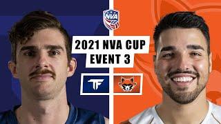 TEAM FREEDOM VS TYRANTS | 2021 NVA CUP: EVENT 3