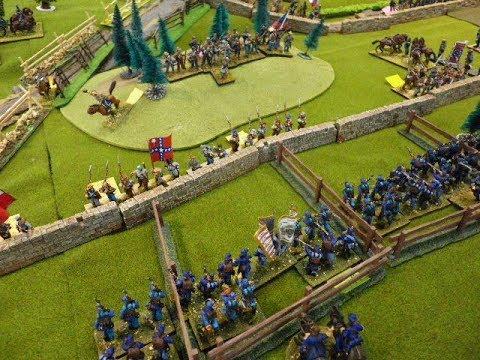 The Battle of Crampton's Gap - Ultimate General: Civil War - Union Part 20