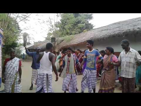 Santali song Barpada kuli songs dance by kathabharia kola kuli