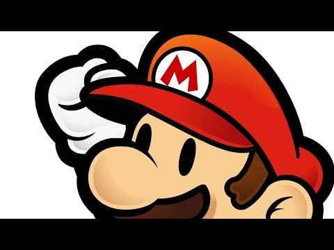 Paper Mario (Part 6) - Yoshi's Island