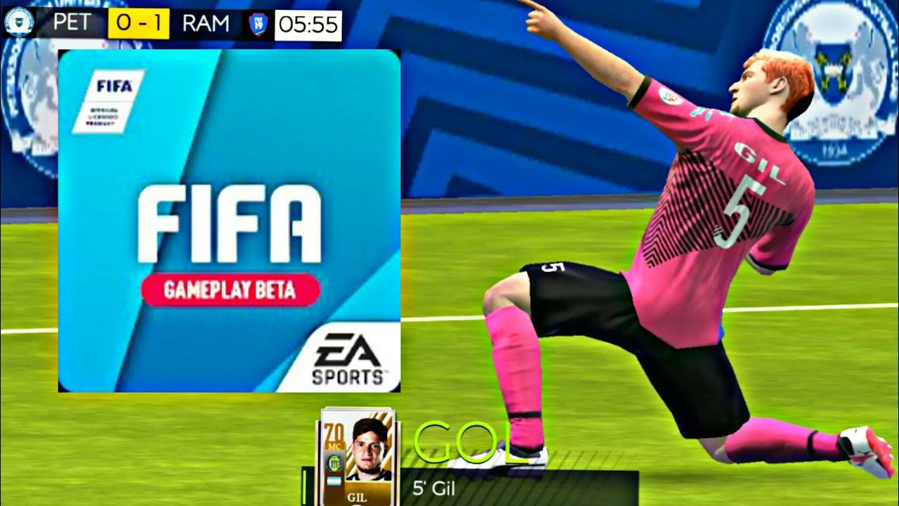 Fifa 19 Beta