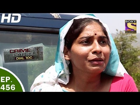 Thumbnail: Crime Patrol Dial 100 - क्राइम पेट्रोल - Ep 456 - Roorkee Double Murder - 2nd May, 2017