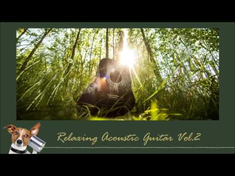 Relaxing Acoustic Guitar Vol.2 ดนตรีผ่อนคลายบรรเลงด้วยกีต้าร์อะคูสติก