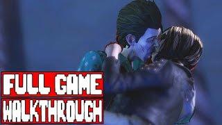 BATMAN TELLTALE SEASON 2 Episode 4 Gameplay Walkthrough Part 1 FULL GAME - No Commentary
